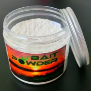 Bait Powder - White Fish Garlic