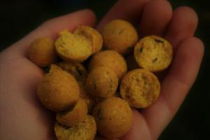 Sweet Butternut 20mm
