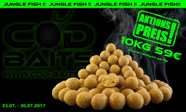 werbung jungle fisch 4 mit 1.1