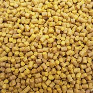 Boilie-Pellets Jungle Fish - Birdfruit Pineapple