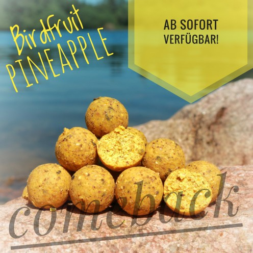 Birdfruit Pineapple