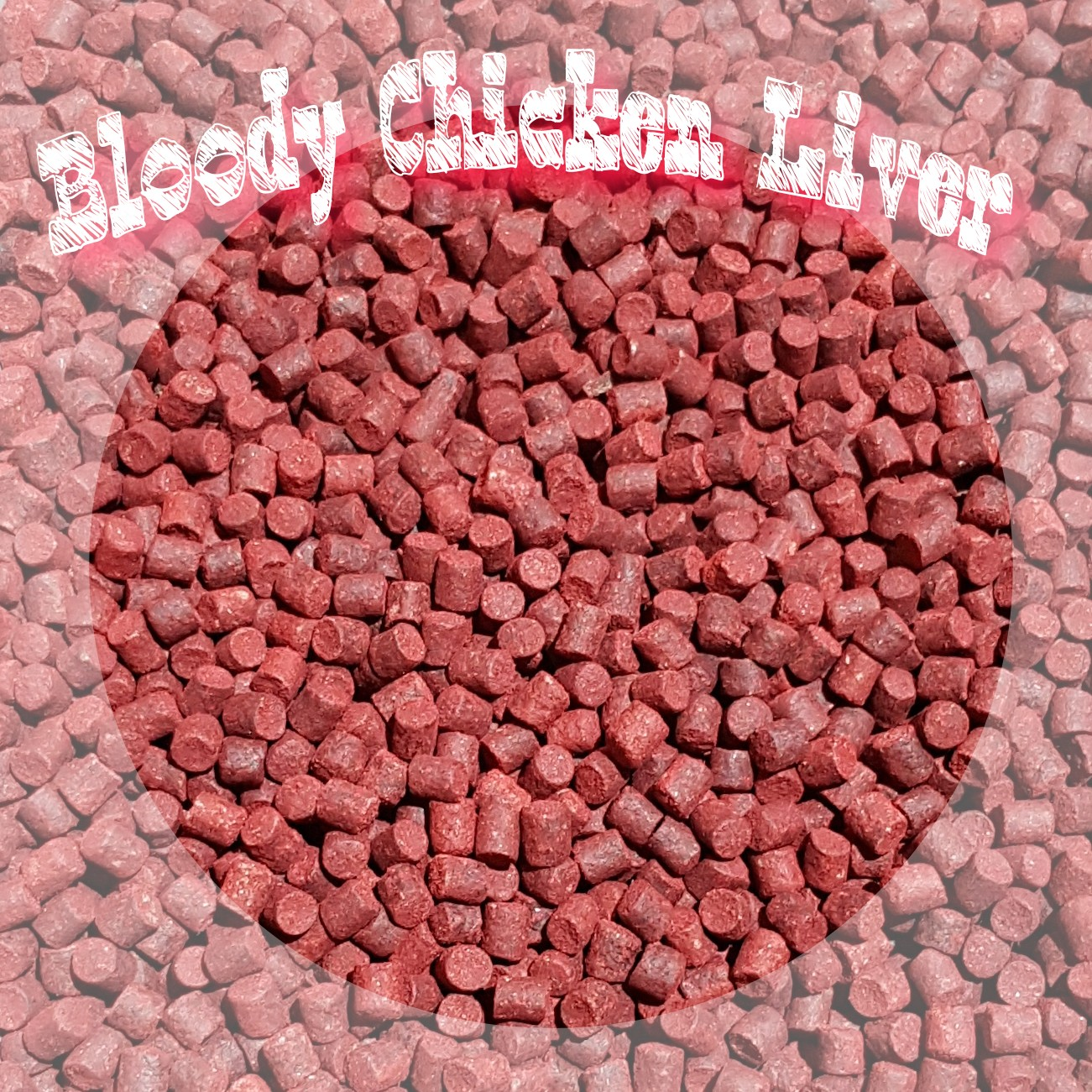 Bloody Chicken Liver