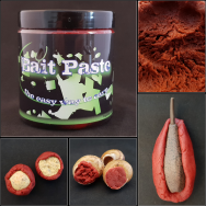 White Fish Garlic Bait Paste