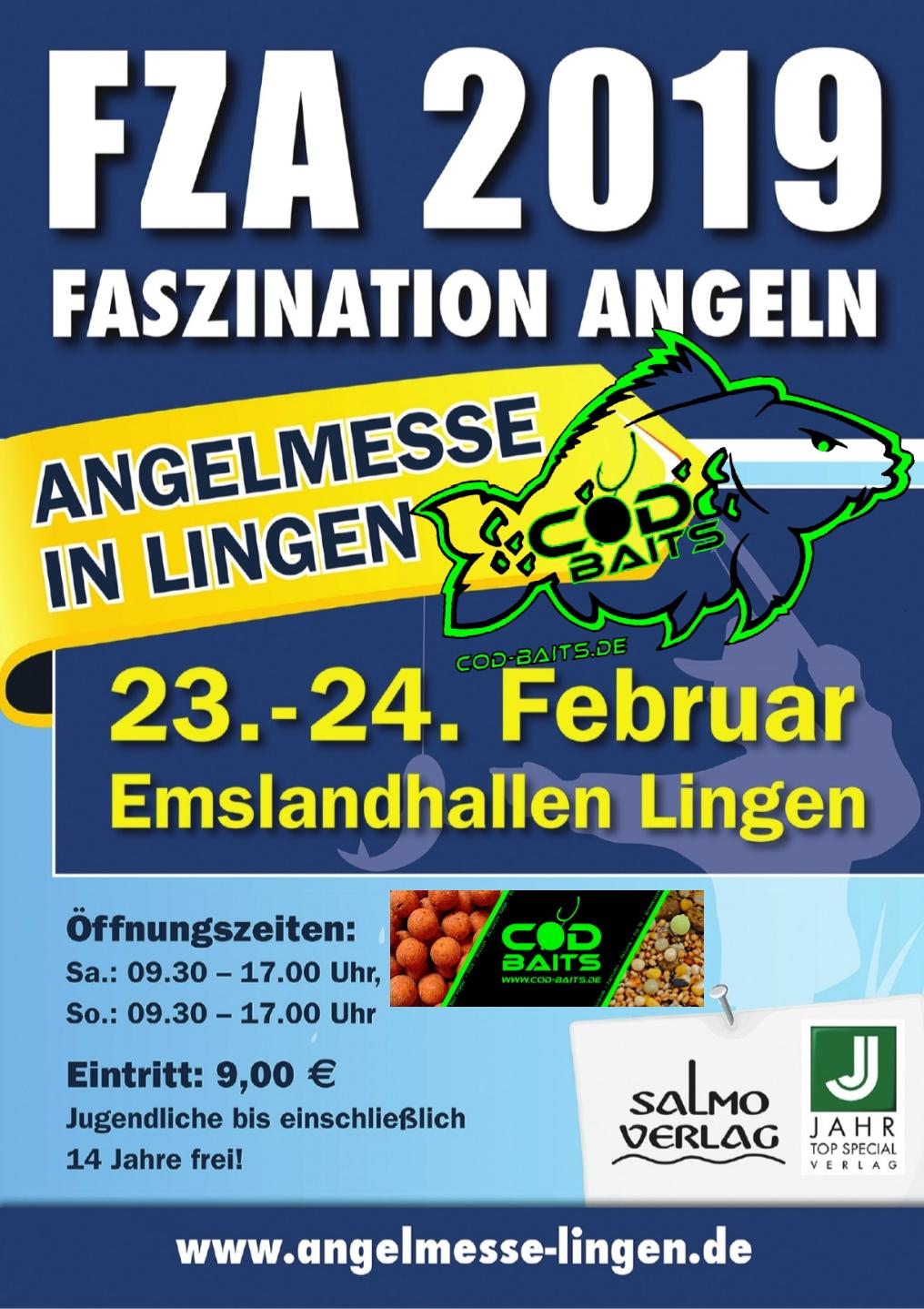 Messe Lingen