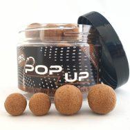Pop Ups Brown