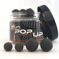 Pop Ups Black