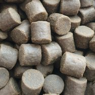 Giant Halibut Pellets 28mm