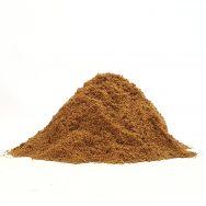 Grundfutter Premium Caramel Fish