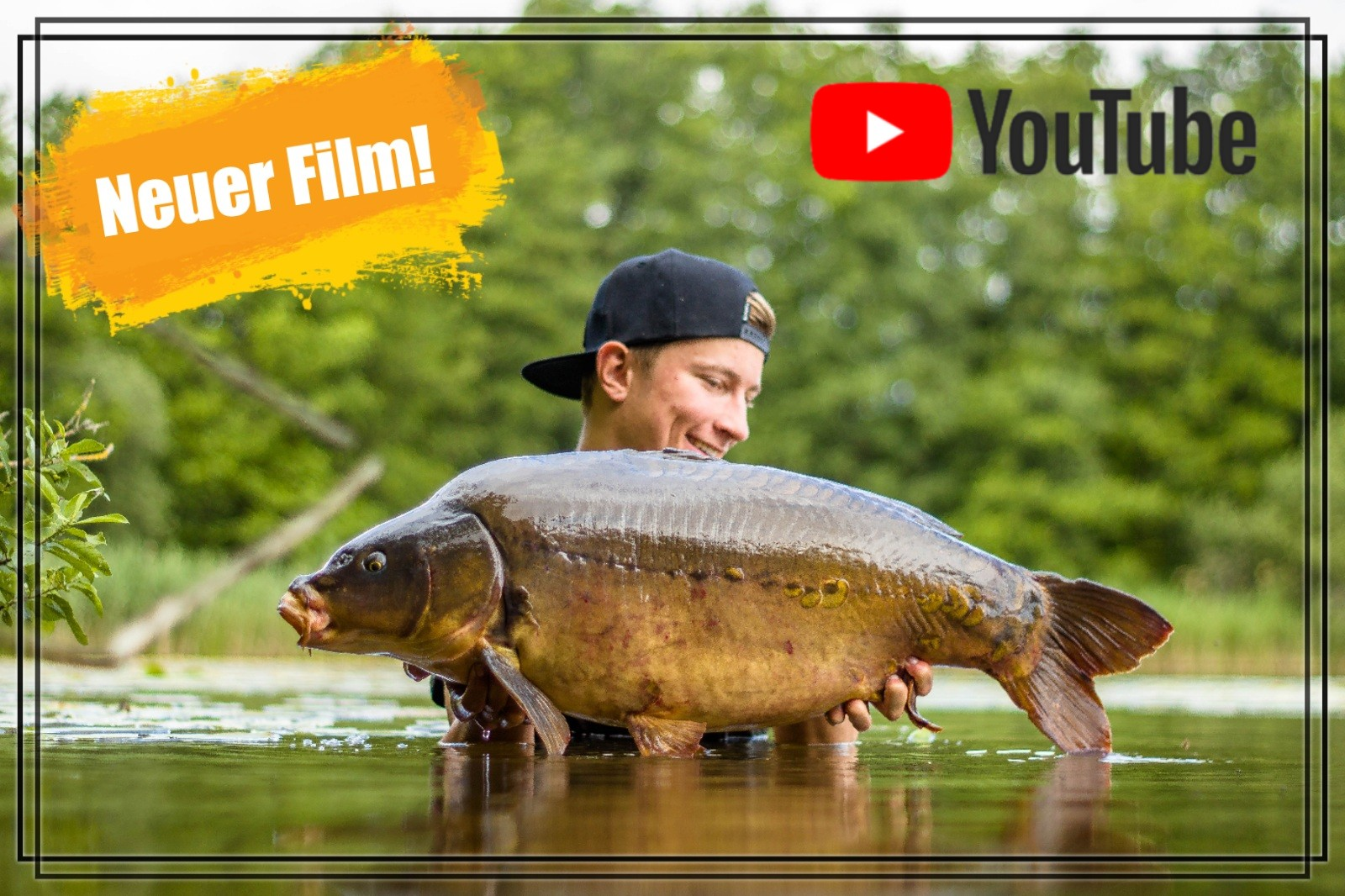 Summerdream - Carpfishing Peer