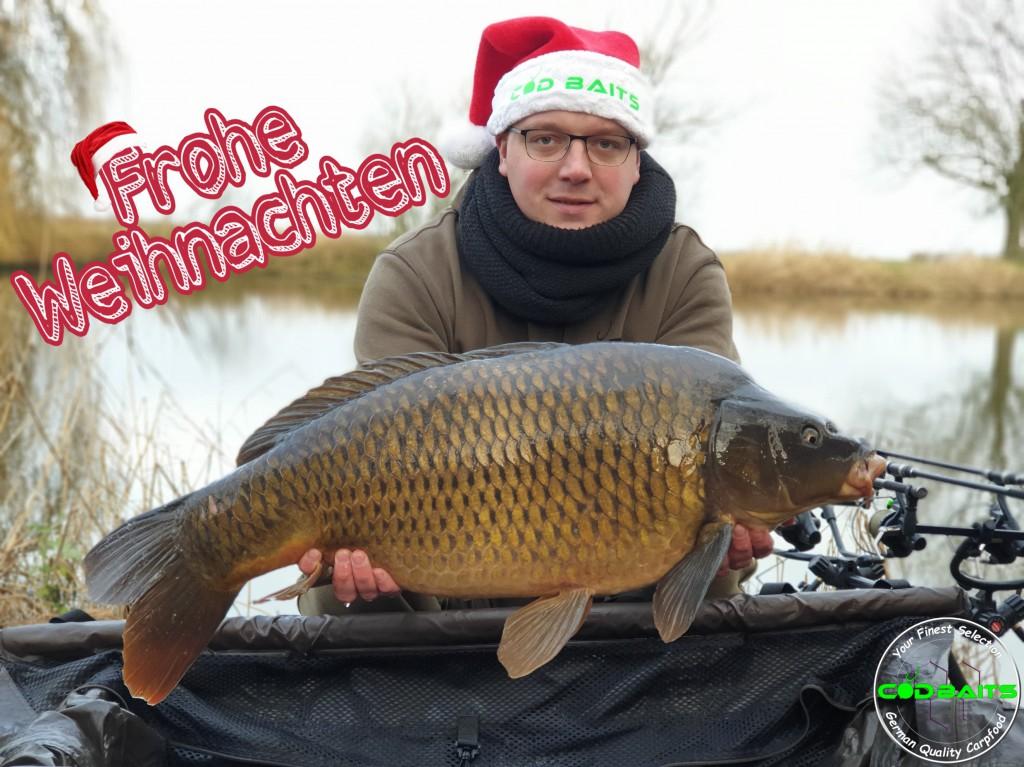 Marco Frohe Weihnachten