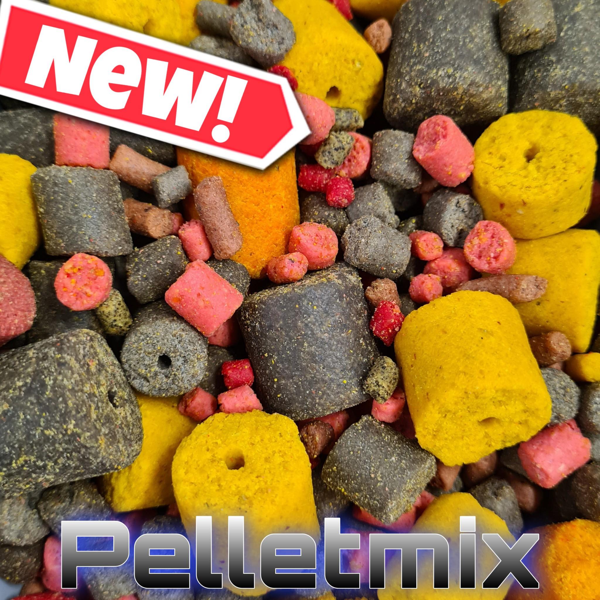 Pelletmix